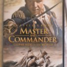 Master And Commander DVD The Far Side Of The World