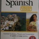 Spanish Crash Course 3 Audio CDs