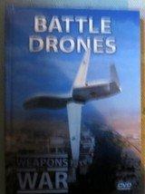 Weapons of War Battle Drones DVD
