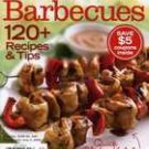 Betty Crocker Cookbook Potlucks & Barbecues June July 2009 #249