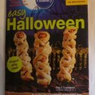 Pillsbury Easy Magazine Halloween 2013