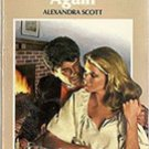 Love Me Again (No. 2506) Alexandra Scott (paperback)
