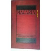 MacAria [Hardcover] A. J. Evans Wilson USED