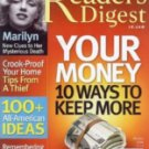 Reader's Digest Magazine October 2006