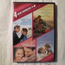 4 Film Favorites Nicholas Sparks Collection DVD