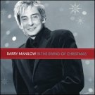 In the Swing of Christmas  Barry Manilow CD (used)