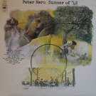 Summer of '42  Peter Nero Format: Vinyl (used)