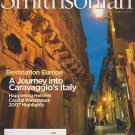 Smithsonian March 2007 (Volume 37 Number 12)