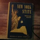 New York State by Wheeler and Kolevzon (Paperback) 1950