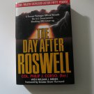 The Day After Roswell by Col. Philip J Corso (Hardcover) 1997