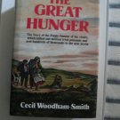 The Great Hunger by Cecil Woodham-Smith (Hardcover) 1962