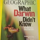 National Geographic, February 2009 (Vol. 215, No. 2)