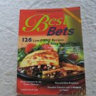 Best Bets Weight Watcher's Special Edition 126 low-point recipes