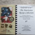 The Americana Recipe Collection 2002 (Plastic Comb)
