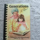 Generations 2001 (Plastic Comb)