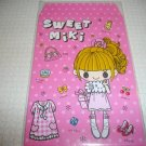 Sweet Miki Kawaii Envelope Set