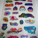 Kamio Japan Kawaii Saying Stickers