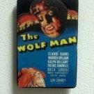 The Wolf Man B-Movie Magnet