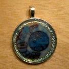 Native American Celestial Pendant