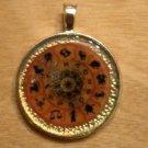 Zodiac Pendant