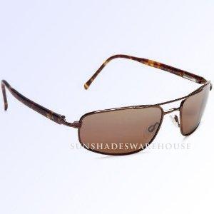 Maui Jim Kahuna H162-23 Sunglasses