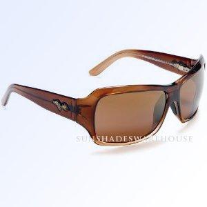 Maui Jim Palms H111-01 Sunglasses