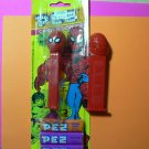 Spiderman Pez Dispenser (in package)