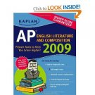 Kaplan's AP English Literature and Composition 2009
