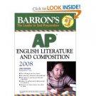 Barron's AP English Literature and Composition 2009