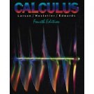 Calculus with Analytic Geometry, 4th Edition by Larson, Hostetler, Edwards