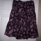 NEW~ NICOLE MILLER SKIRT GORGEOUS ~NWT !!! 16