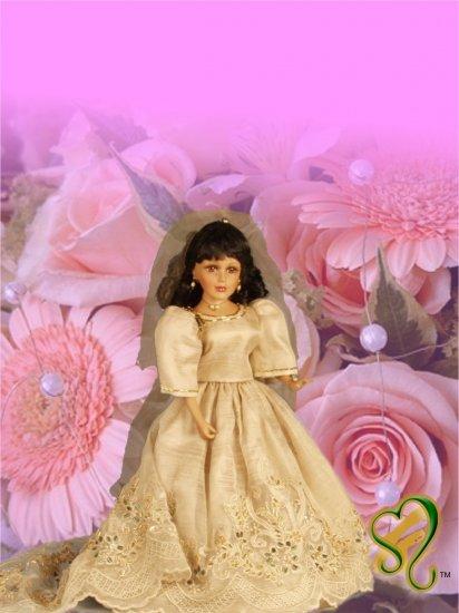 Mikaela - A GRAND WEDDING
