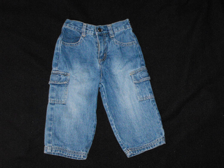 Imagine Me  Baby Boy 12-18 Months Jeans Pants