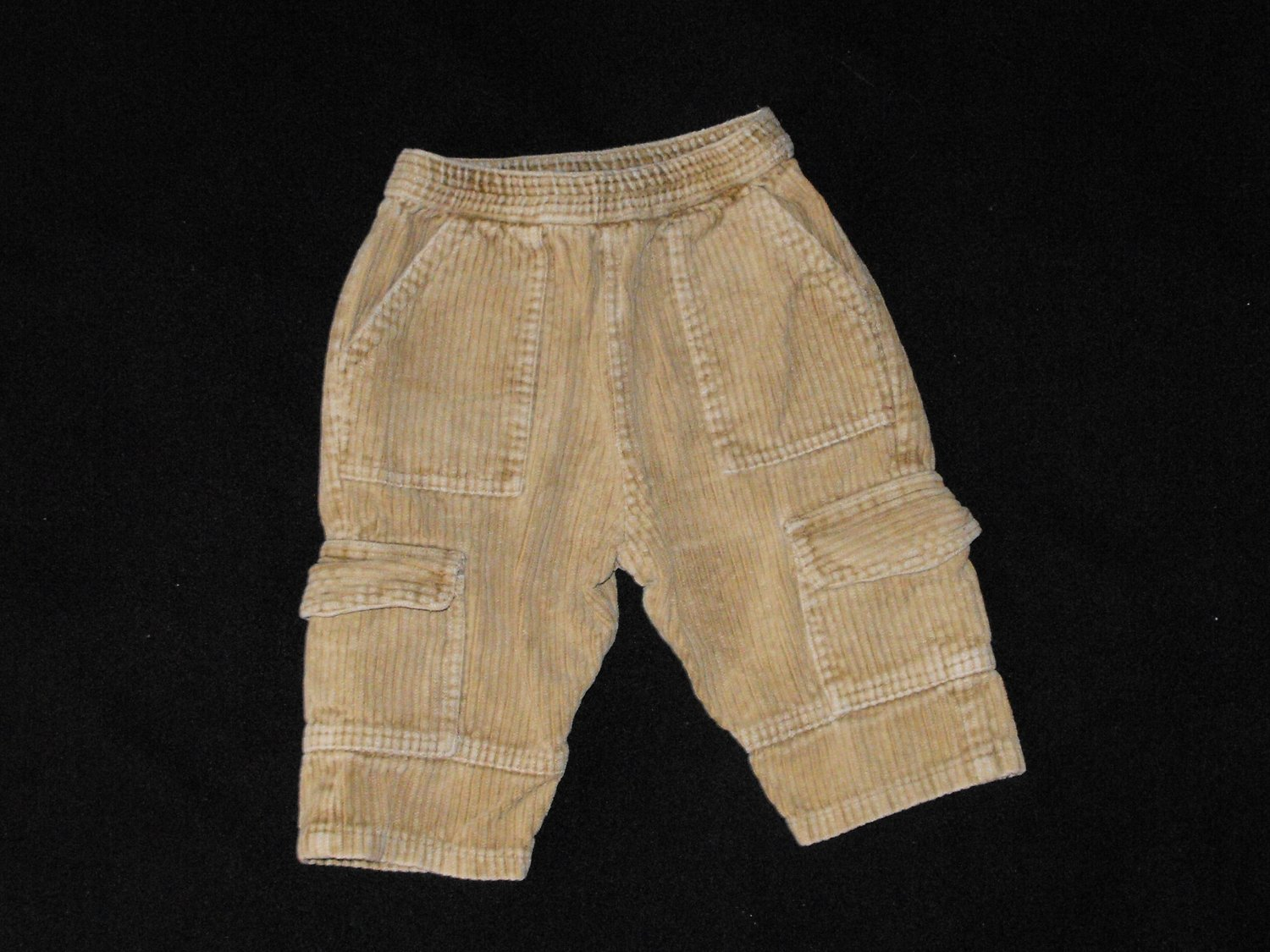 Baby Headquarters Boy 12-18 Months Cords Pants