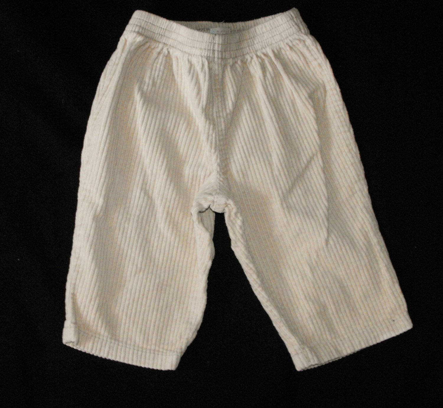 Baby Gap Boy 12-18 Months Stone Cords Pants