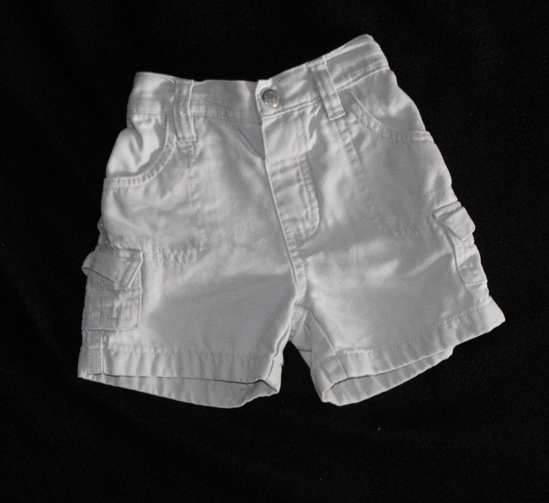 Baby Boys 12 month TKS Baby Khaki Shorts