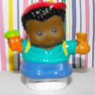 Fisher Price Little People Zoo Baby Animals Michael
