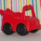 Fisher Price Little People Firetruck Discovery City Part