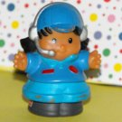 Fisher Price Little People Discovery Airport Pilot