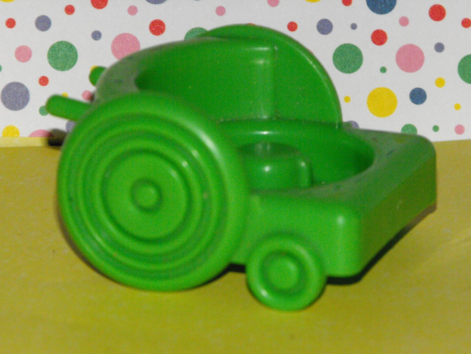 Fisher Price Little People School Bus Wheel Chair Part