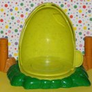 Fisher Price Little People Lil' Dino Brontosaurus Egg Part