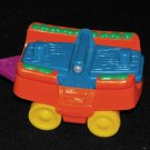 Fisher Price Little People ABC Zoo Train Part