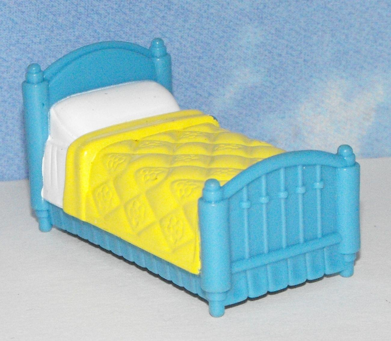 Fisher Price Sweet Streets Country Cottage Twin Bed