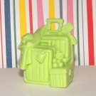 Fisher Price Sweet Streets Hotel Luggage Part