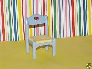 Fisher Price Loving Family Dollhouse Lemonade Stand Chair