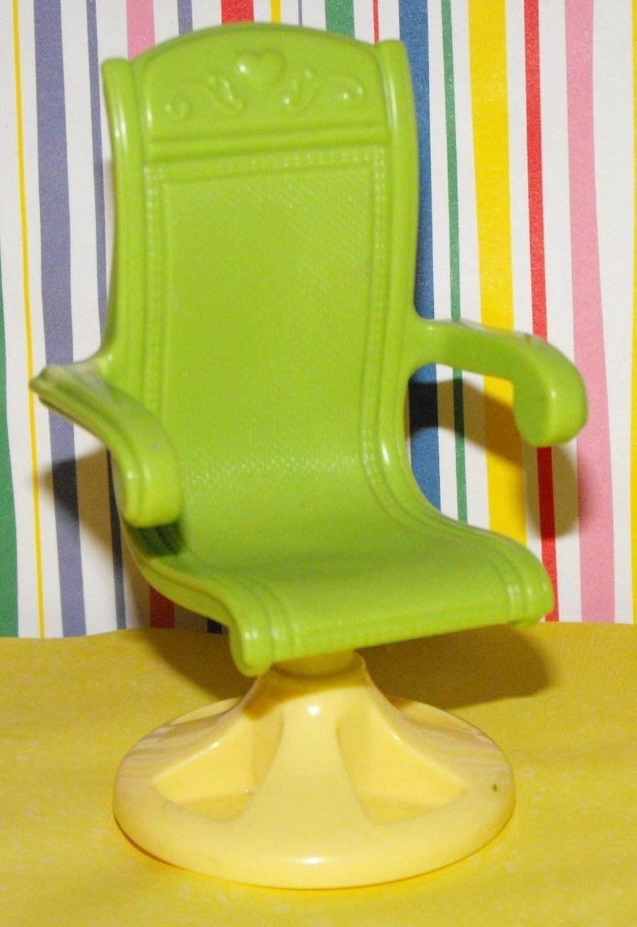 Fisher Price Loving Family Cabana Gazebo Chair