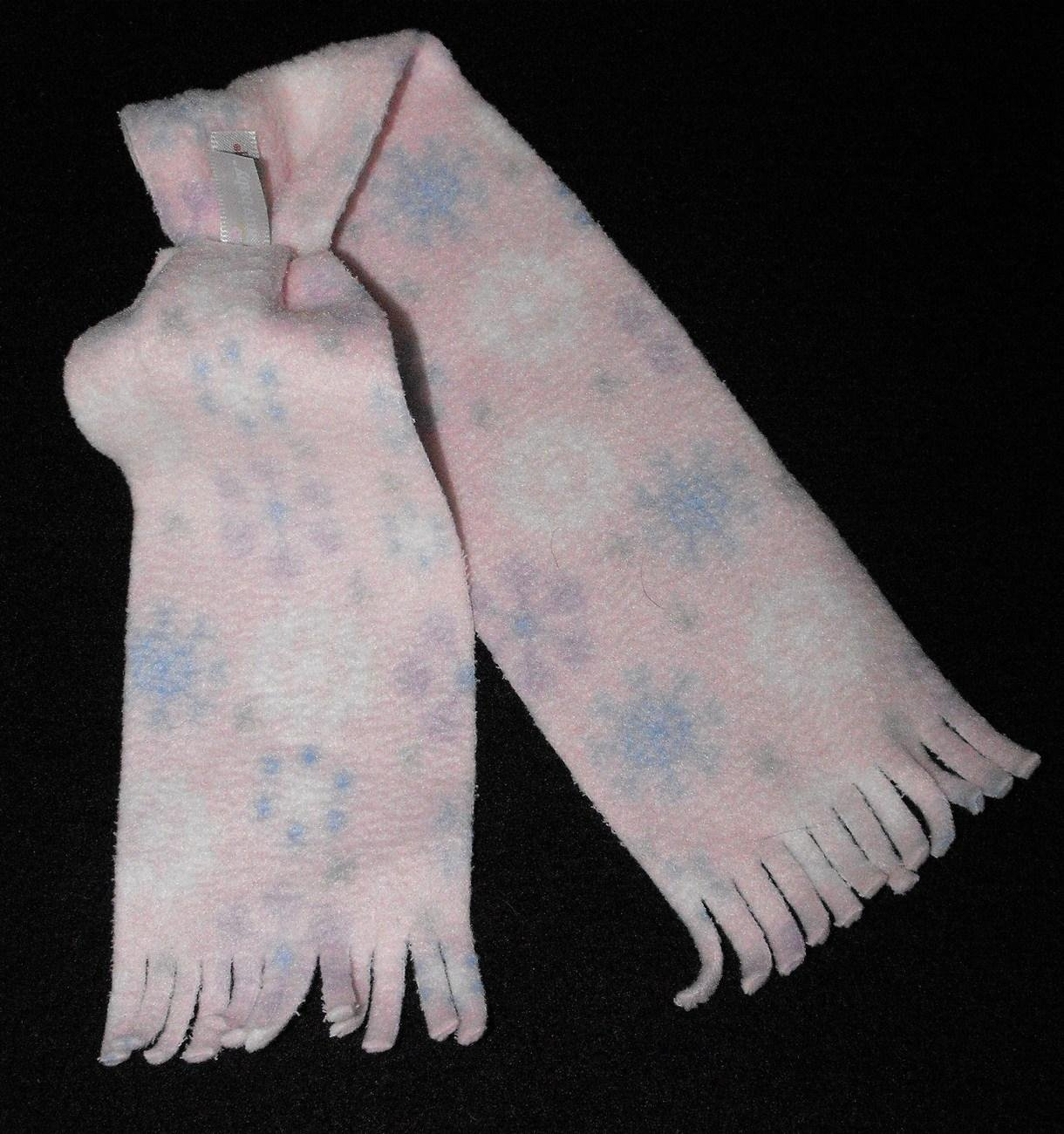 AMERICAN GIRL BITTY BABY WINTER SCARF
