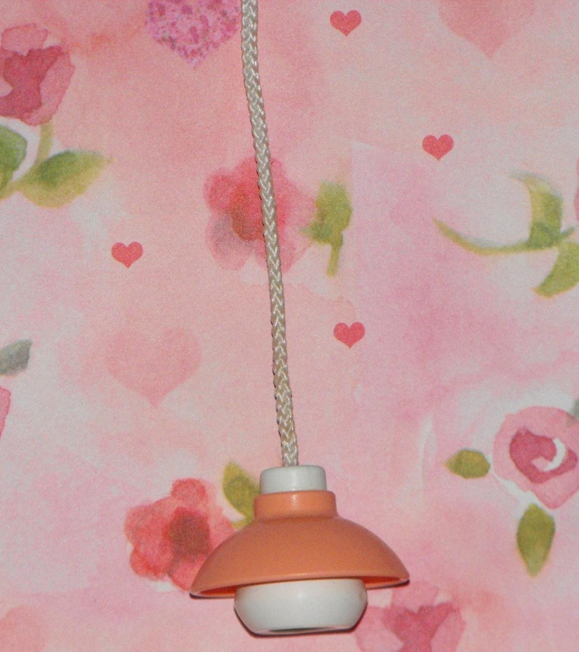 Little Tikes Dollhouse Replacement Hanging Light Part