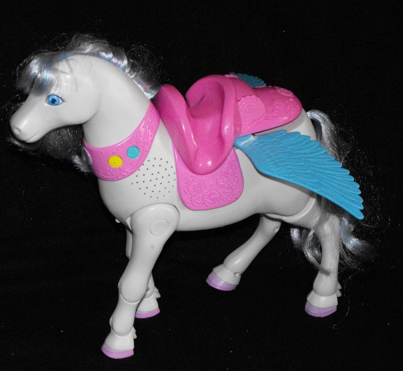 *SOLD~Dora the Explorer Prance and Fly Pegasus