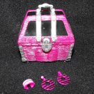 Bratz Treasures Pirate Piratz Yasmin Accessories Parts